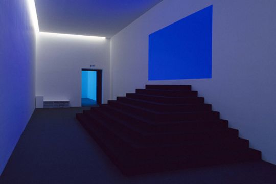 Museo James Turrell at Colomé
